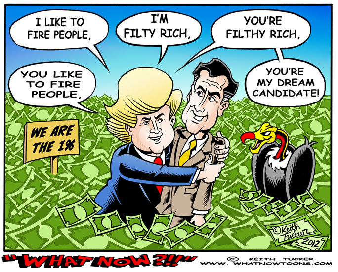 2012 Election,Donald Trump, Mitt Romney, Newt Gingrich 2012, Political ...