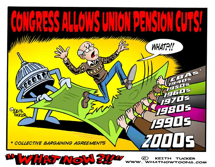 congress,multi-employer pension plans,collective bargaining agreement,pension cut, pension cuts, senior citizen, senior citizens, Congress, benefits cut, benefits cuts, benefit cut, benefit cuts, union pensions, union pension, Congressmen, Congressman, collective bargaining