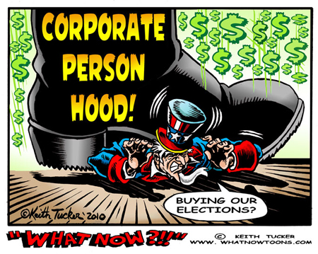 Citizens United!